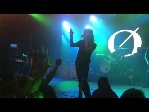 UnderOATH Live FULL SHOW, Honolulu Hawaii 2/7/17