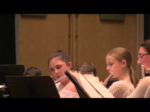 Stacy Middle School 6 & 7 Concert - June 5th, 2019
