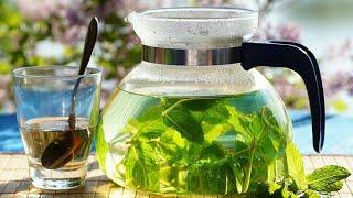 የናና ቅጠል አስደናቂ ጥቅሞች (Benefits of mint leaf)