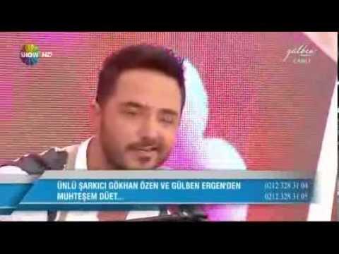 Gökhan Özen   Ah İstanbul   Canlı
