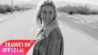 Ellie Goulding - Army (Lyrics + Español) Video Official