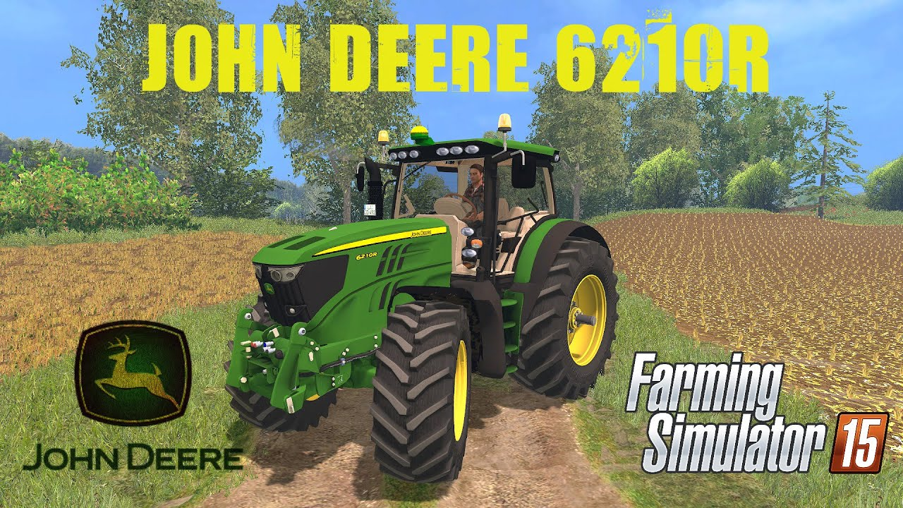 Video: john deere's fully-electric tractor project update.