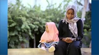 Khadija Baramia-Mapenzi Yako Matamu