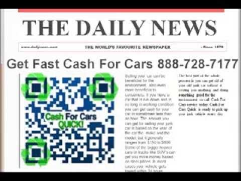 Cash For Cars Without Title San Antonio Tx 210 209 8449 Sell Used