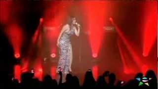 """Yuridia - """"Ya Te Olvidé"""" [LIVE - EN VIVO] Tour """"PARA MI"""""""