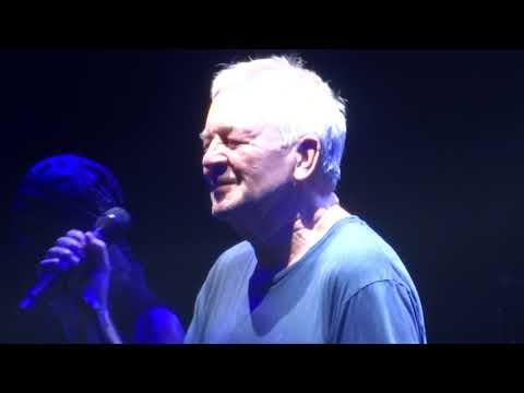 deep purple perfect stranger live 2018 Montreal centre Bell