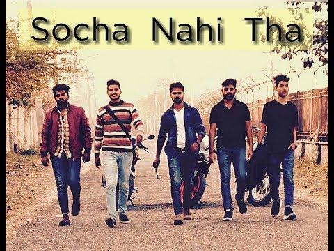 Socha nahin tha | Kaante 2002 song |