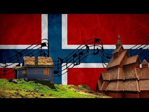 Norwegian Folk Music Gudbrandsdalen