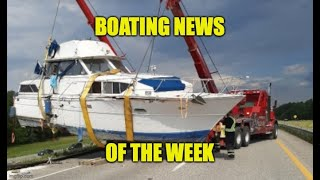Boating News of the Week | Pooh and the Honey Pot