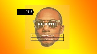 Hans Inglish - 'Rebirth' (Pt. 5 of 6)   Speak Inglish Docuseries