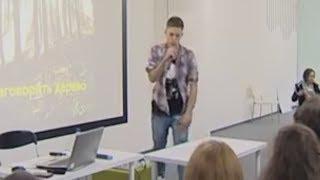 Разбор мастер класса Юрия Дудя и профессия журналиста 1 часть