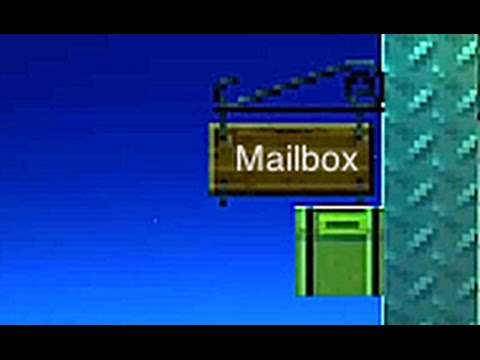 The Blockheads: Mailbox Secrets