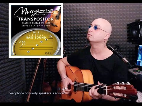 bass-strings-for-nylon-guitar-(magma-strings)---tuning,-sound,-pros-&-cons