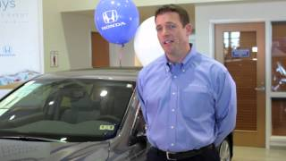Welcome to Honda Cars of Mckinney - Dallas, Plano area Honda dealer