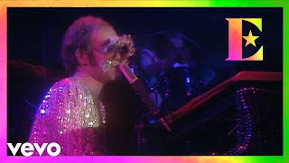 Download Elton John - Lucy In The Sky With Diamonds (Live On The Old Grey Whistle Test) Mp3 and Videos