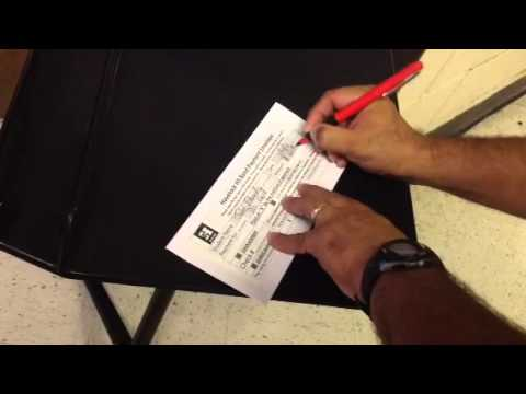 How to make a payment at Havelock High School band
