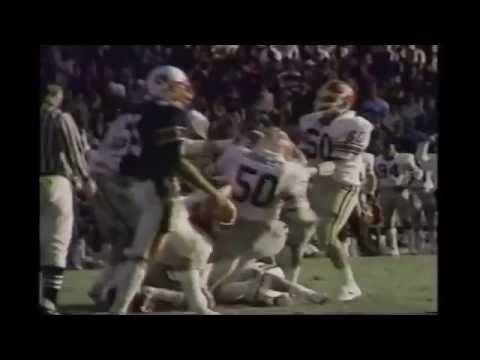 1982 Georgia-Auburn (Larry Munson ending)