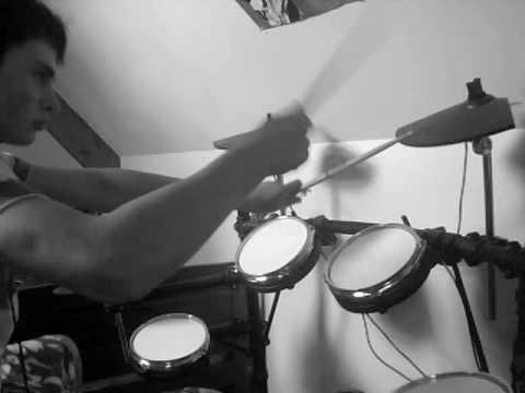 MattRach - Exotic Rain (Hang Drum by Manu Delago)