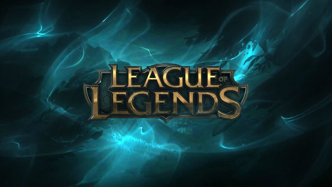 NYOBAIN LIVE GAME PC - League of Legends PC Indonesia
