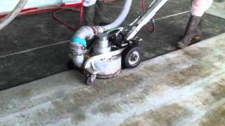 Impact Hydro Blasting Video