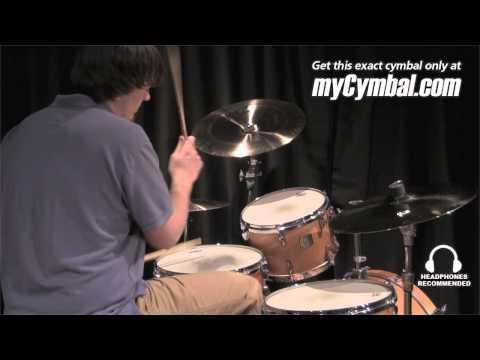 Zildjian 17'' K China Cymbal (K0883-1031711Y)