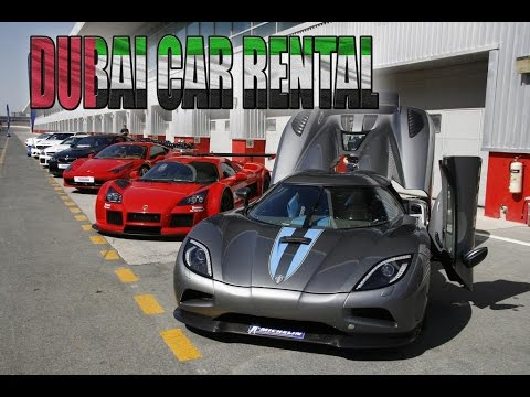 Luxury And Sport Cars Rental Dubai 050 1539699 Youtube