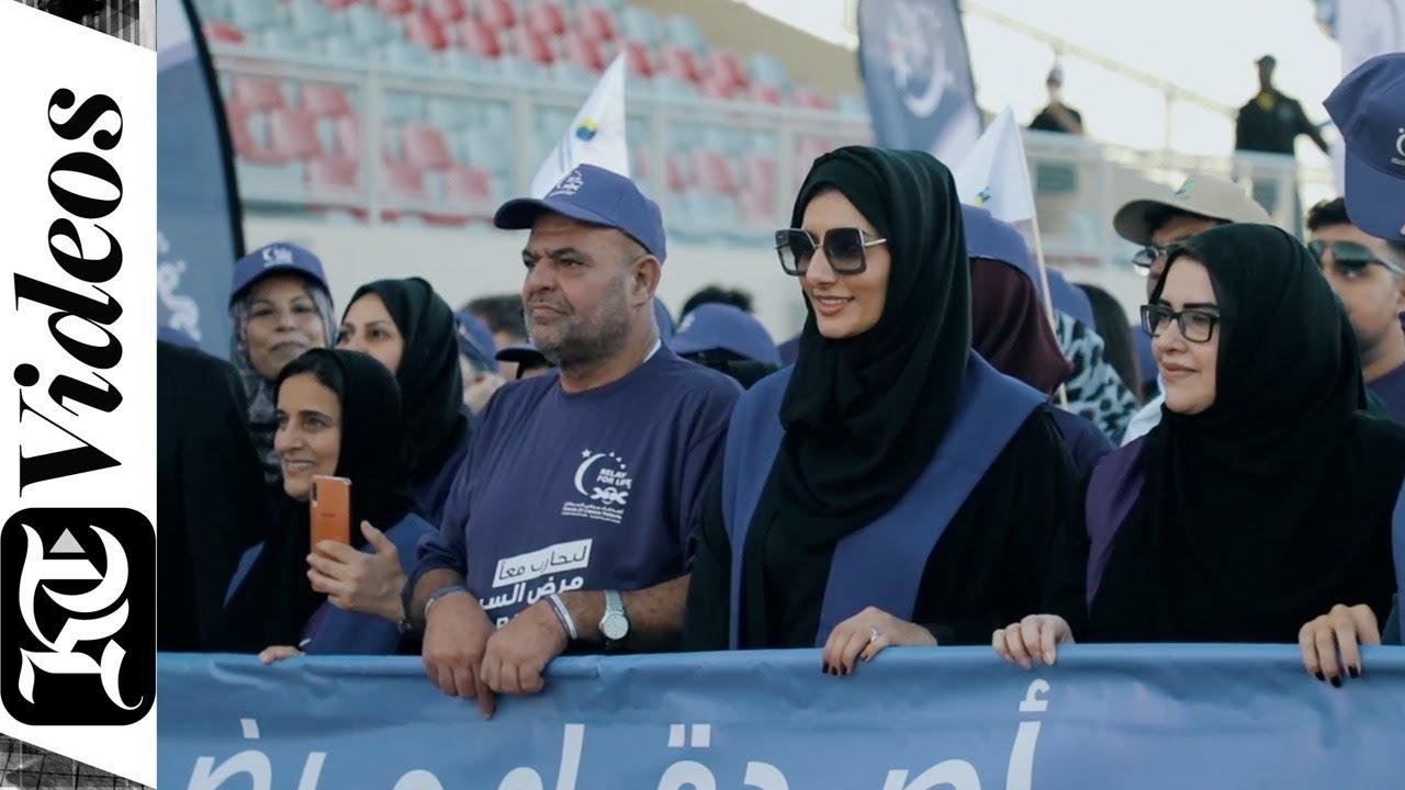 Thousands unite for 24-hour Sharjah walkathon