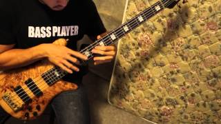 Video David Iglesias: Betraying the Martyrs- Because Of You bass cover download MP3, 3GP, MP4, WEBM, AVI, FLV Juli 2018