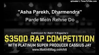 Parde Mein Rehne Do Asha Parekh, Dharmendra - Shikar - Classic by Spring Masti Durgesh.mp3