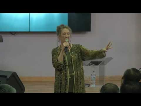 Lora Allison - Covenant Vision Church, Singapore - Handling the Truth in Today's World