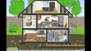 Amazing Fix The Veteran's House - New Free Online Game