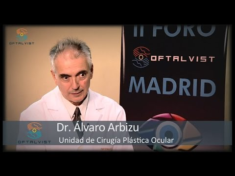 Imagen de Dr. Álvaro Arbizu, Oftalvist - Cirugía plástica ocular