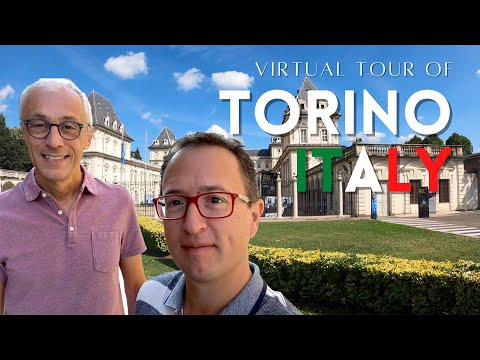 Turin Italy Vlog - Visiting Turin Italy and chocolate tasting! (August 2020)
