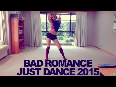 Bad Romance (Extreme) - Just Dance 2015 - Full Gameplay