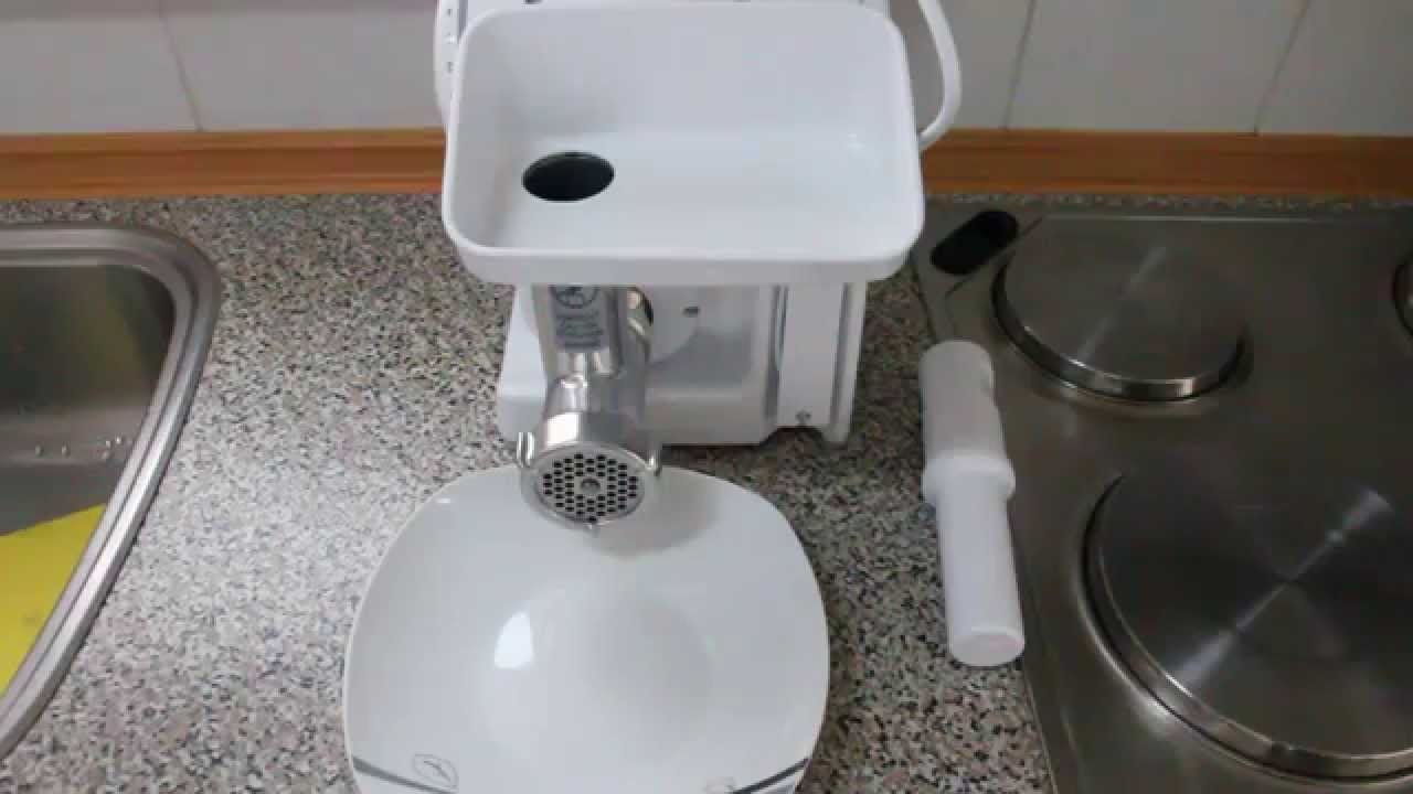 bosch mum 4427 küchenmaschine youtube
