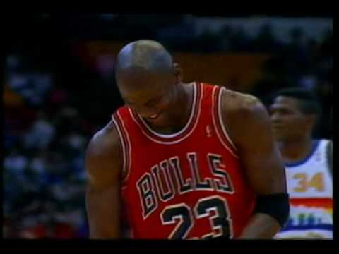 Michael Jordan Be Like Mike.avi