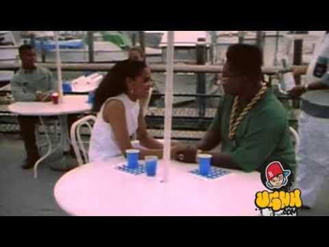 Cool C Glamorous Life Old School Hip Hop Videos Underground Hip Hop dot com