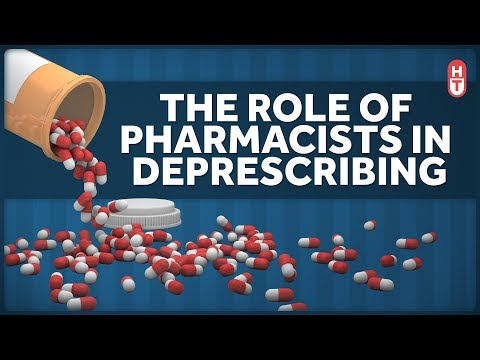 Empowering Pharmacists To Address  Excess Medications