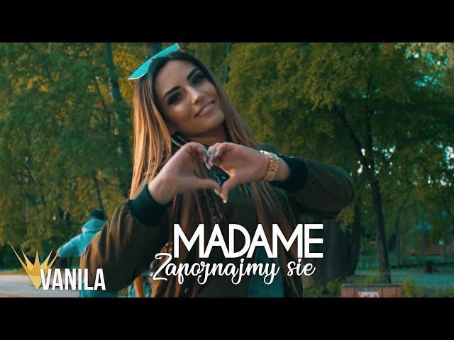 MADAME - Zapoznajmy się (Oficjalny teledysk) NOWOŚĆ DISCO POLO 2020