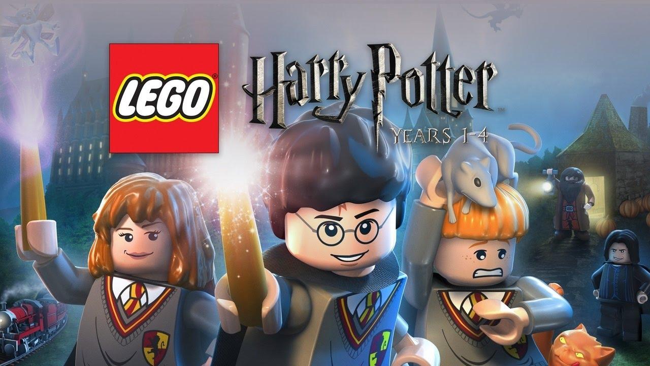 Lets Play Together Lego Harry Potter 1 4 100 27 Zeitumkehrer