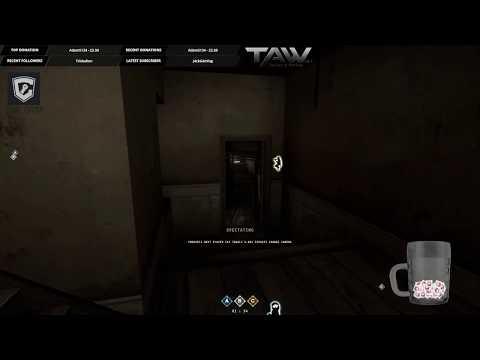 NA vs EU Game 2   Competitive Night Maps   Station   TAW Insurgency  