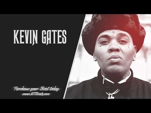 "Dope Crazy Kevin Gates Type Instrumental New 2016 ""The Only One"" 