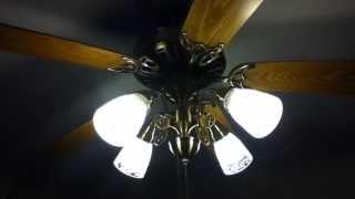 quorum classic ceiling fan 1
