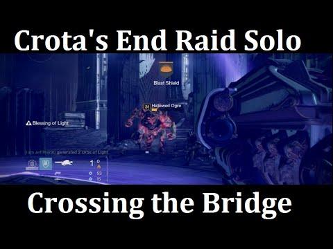 solo crota hard mode warlock guide