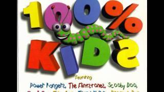 05 The Barry Gray Orchestra - Thunderbirds (Main Theme)  (100% Kids) Customcomps