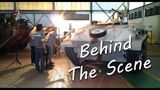 The Making of PT PINDAD Persero video profile