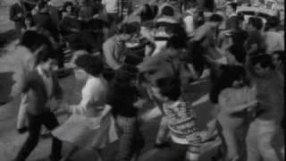 Los Rebeldes Del Rock- Melodia De Amor(Melodie D