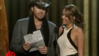 country music s biggest night 2008 cmas