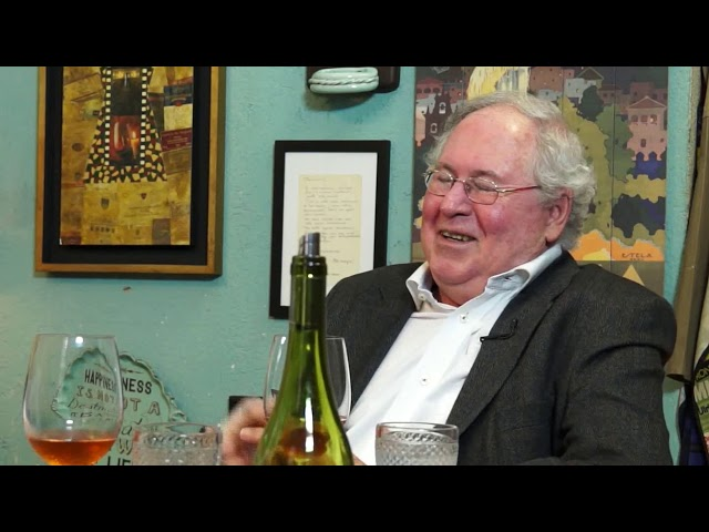 Wine Actors - José Maria Santana