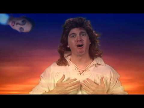 D.C. Douglas' 80's Man Video!